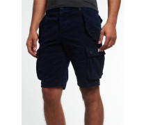 Herren New Core Cargo Heavy Shorts marineblau
