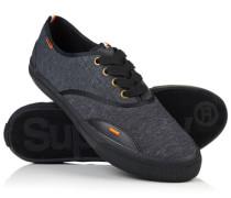 Herren Mono Marl Pro Sneaker dunkelgrau