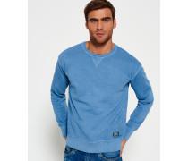 Herren Originals Crew Neck Sweatshirt blau