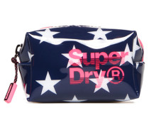 Damen Super Jelly Tasche marineblau