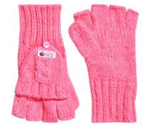 Damen Clarrie Handschuhe pink