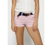 Damen Riviera Hot Shorts pink