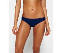 Damen Santa Monica Bikinihöschen marineblau