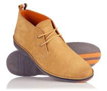 Herren Schuhe Rallie hellbraun