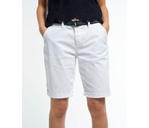 Damen International Holiday City Shorts weiß