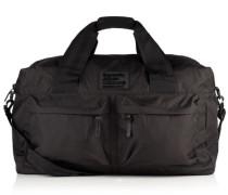 XL Silicone Montana Reisetasche schwarz