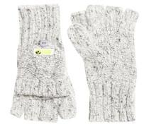 Damen Clarrie Handschuhe grau