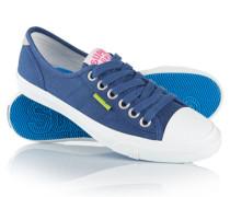 Damen Low Pro Schuhe blau