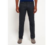 Herren Call Sheet Corporal Jeans dunkelgrau