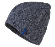 Herren IE Classic Beanie marineblau