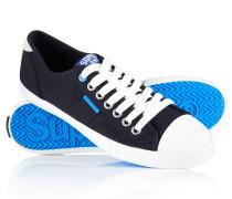Herren Low Pro Sneaker schwarz