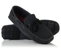 Herren Driver Schuhe grau