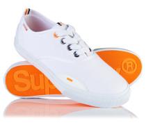 Herren Mono Pro Sneaker weiß