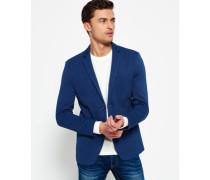 Herren Supremacy Jersey-Jackett blau