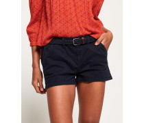Damen International Hot Shorts marineblau