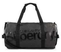 Tarp Barrel Bag schwarz
