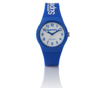 Urban Armbanduhr blau