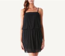 Kleid aus Plissee
