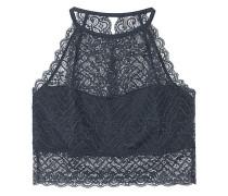 Bustier-BH aus Lycra® Lace-Spitze