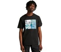 Nature Needs Heroes™ T-shirt Mit Grafik