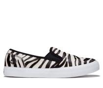 Skyla Bay Slip-on Schuh In Zebra-print