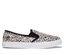 Skyla Bay Slip-on Schuh In Leoparden-print
