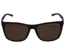 Sonnenbrille Wayfarer 8648 B Acetat