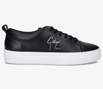 Sneaker low CATALEYA Kalbsleder