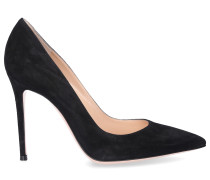 Pumps GIANVITO 105 Veloursleder