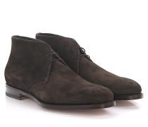 Stiefeletten Boots 13156 Veloursleder Goodyear