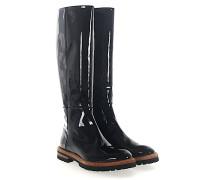 AGLStiefel Boots D302532 Lackleder