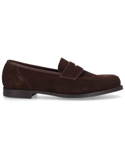 Loafer HARVARD 2 Wildleder