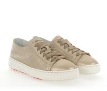 Sneaker 53853 Leder