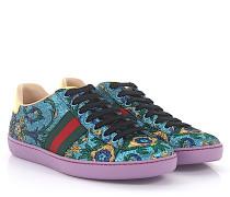 Sneaker Low-Top Ace aus Brokat