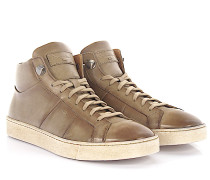 Sneaker High 20001 Leder finished