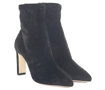 Stiefeletten Boots Louella Samt