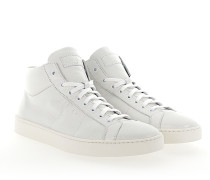 Sneaker 20378 High Top Nappaleder soft
