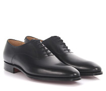 Oxford WEMBLEY Leder Goodyear Welted