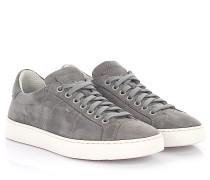 Sneaker Low 60164 Veloursleder