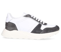 Sneaker low SPRINT Nappaleder