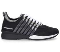 Sneaker low 251 Kalbsleder Nubukleder