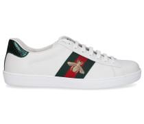 Sneaker low NEW ACE Kalbsleder Logo