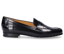 Loafer 9188 Nappaleder Logo
