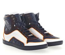 Sneaker RUNNING CANNAGE High Top Leder multicolour