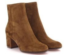 Stiefeletten Boots Margaux Veloursleder