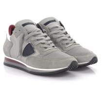 Sneakers Tropez Veloursleder