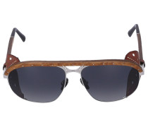Sonnenbrille Aviator BORN HERRITAGE LIMITED EDITION