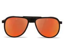 Sonnenbrille Pilotenbrille GLACIER 1957 Stahl Acetat