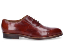 Businessschuhe Oxford 5322 Kalbsleder
