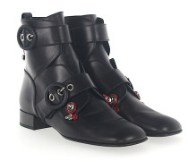 Stiefeletten Boots GATSBY Leder